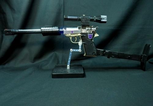 メガトロンP38 6.JPG